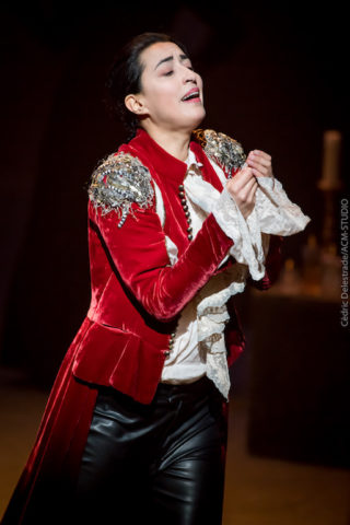 Anna Bolena – Marie-Louise Bischofberger – Opéra Grand Avignon